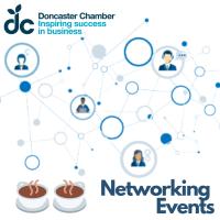 Chamber Business Networking (Informal)