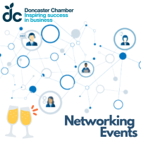 Chamber Business Networking (Informal) hosted by DS Operations Centre