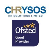 Everything is Good at cHRysos HR Solutions Say Ofsted Inspectors