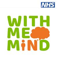 Supporting mental health 'With Me In Mind'