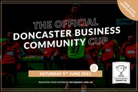 The long-awaited return of the 2021 DB4C Business Community Cup