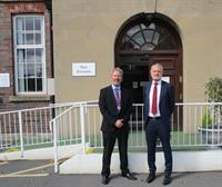 Doncaster Deaf Trust announces new interim chair
