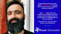 """""""With you in Mind"""" Campaign - 4 - 10 October 2021"""