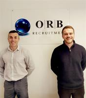 Recruitment firm expands with new consultant duo