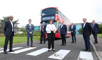 CPH2 enters new joint venture for hydrogen production in Northern Ireland
