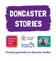 Doncaster Stories - National Literacy Trust