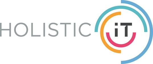 HOLISTIC IT LTD