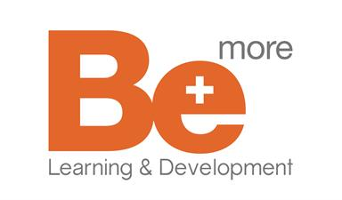 Be More Learning and Development