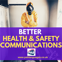 Inclusive Health & Safety that is seen, heard, and understood