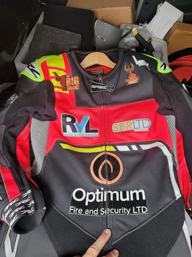 Optimum sponsor racing!!!
