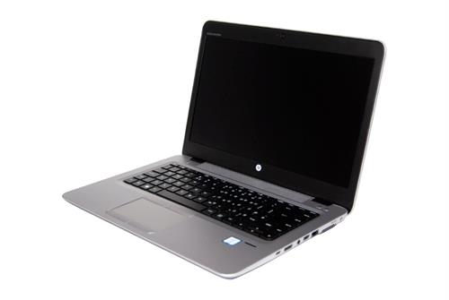 HP 840 G3 - Remanufactured - Open laptops