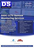 DS Operations Centre (DSOC) - Doncaster