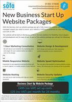 The Sofa Web & Design Ltd - Doncaster