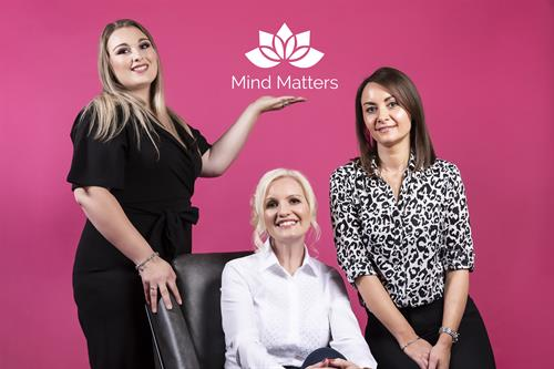 Mind Matters Team