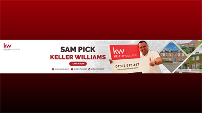 Sam Pick - Keller Williams
