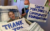 Emergency Funding for communities responding to Covid-19 hits £750,000 Milestone