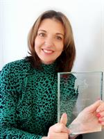 Doncaster CEO Wins Top Award