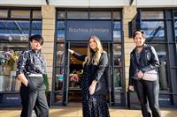 Lakeside Village welcomes fourth new store in three months