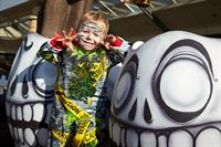 Get set for spooky goings on at Lakeside Village this Halloween