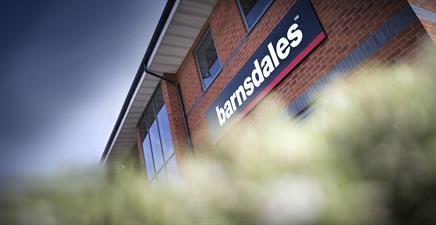 Barnsdales