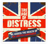 The age of distress