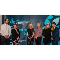 Doncaster Business Awards raise over £4,800 for local charities