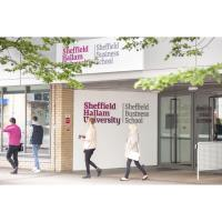 Sheffield Hallam recognised as leader in information and technology