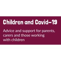 Specialist learning resources created to support children and families during Coronavirus