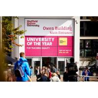 Sheffield Hallam unites international security research community to combat Covid-19