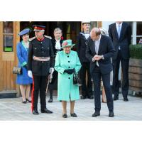 HM The Queen praises Chambers' contribution to business communities during Coronavirus