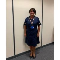 Doncaster duo scoop national Queen's Nurse award