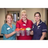 Hospital shortlisted for national safety award