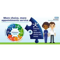 Developing, strengthening and investing in local primary care services
