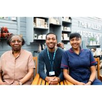 Call for more BAME residents to get involved in research!
