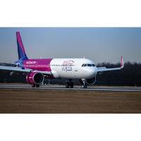 Wizz Air base at Doncaster Sheffield Airport Provides Catalyst for Expansion and Economic Growth