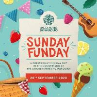 Sunday Funday – Times, tickets and all you need to know