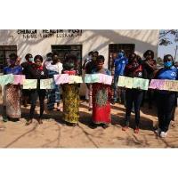 Hallam project Life-Saving Lullabies wins award for social impact