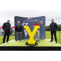 Ian Woosnam Senior Classic Hailed a Hit Driving Forward Yorkshire Tourism