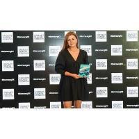 Hallam graduate wins prestigious fashion week award