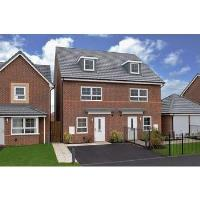 Polypipe is one-stop-shop for Barratt Homes