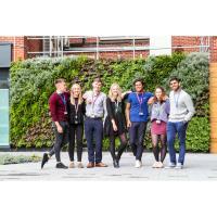 Hallam named as best university for degree apprenticeship training