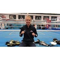 GB Boxing's Hannah Robinson to combine Olympic dream with master's degree at Sheffield Hallam
