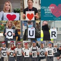 Doncaster College Celebrates National Colleges Week
