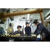 Hallam launches unique materials science technologist degree apprenticeship