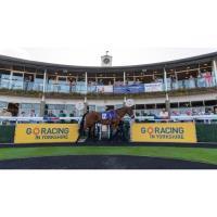 Horse racing's £300m economic impact on Yorkshire