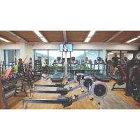 Sheffield Hallam research confirms 'extremely' low levels of Covid-19 risk in gyms