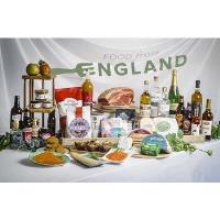 Producers unify through Food From England