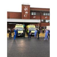 Local hospitals ready for the big switch-on