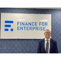 Experienced banker joins Finance For Enterprise