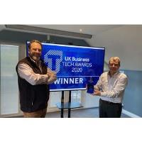 Pyrolysis And Recycling Engineer Wins UK Lifetime Achievement Award